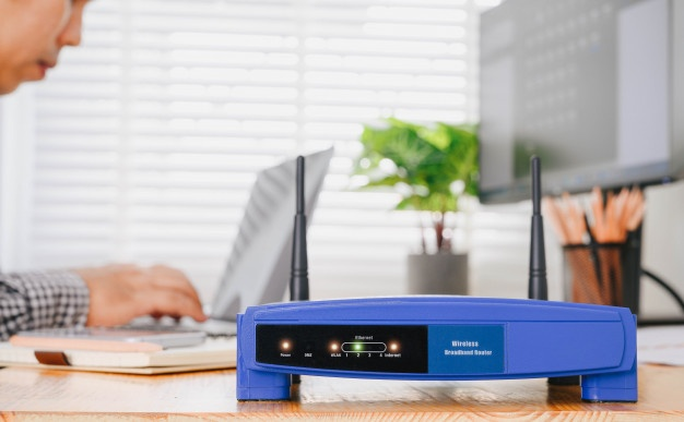 How do I Setup a Netgear wifi Extender n300