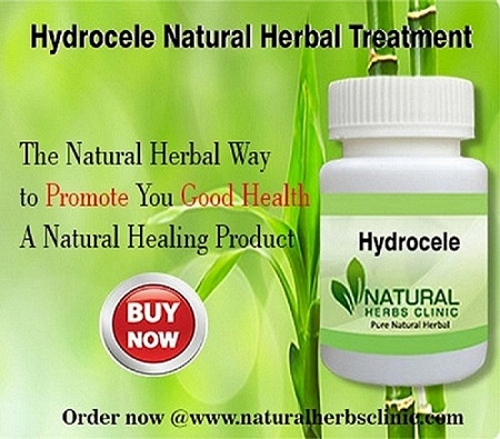 Treat Hydrocele Infection with Natural Herbal Remedies