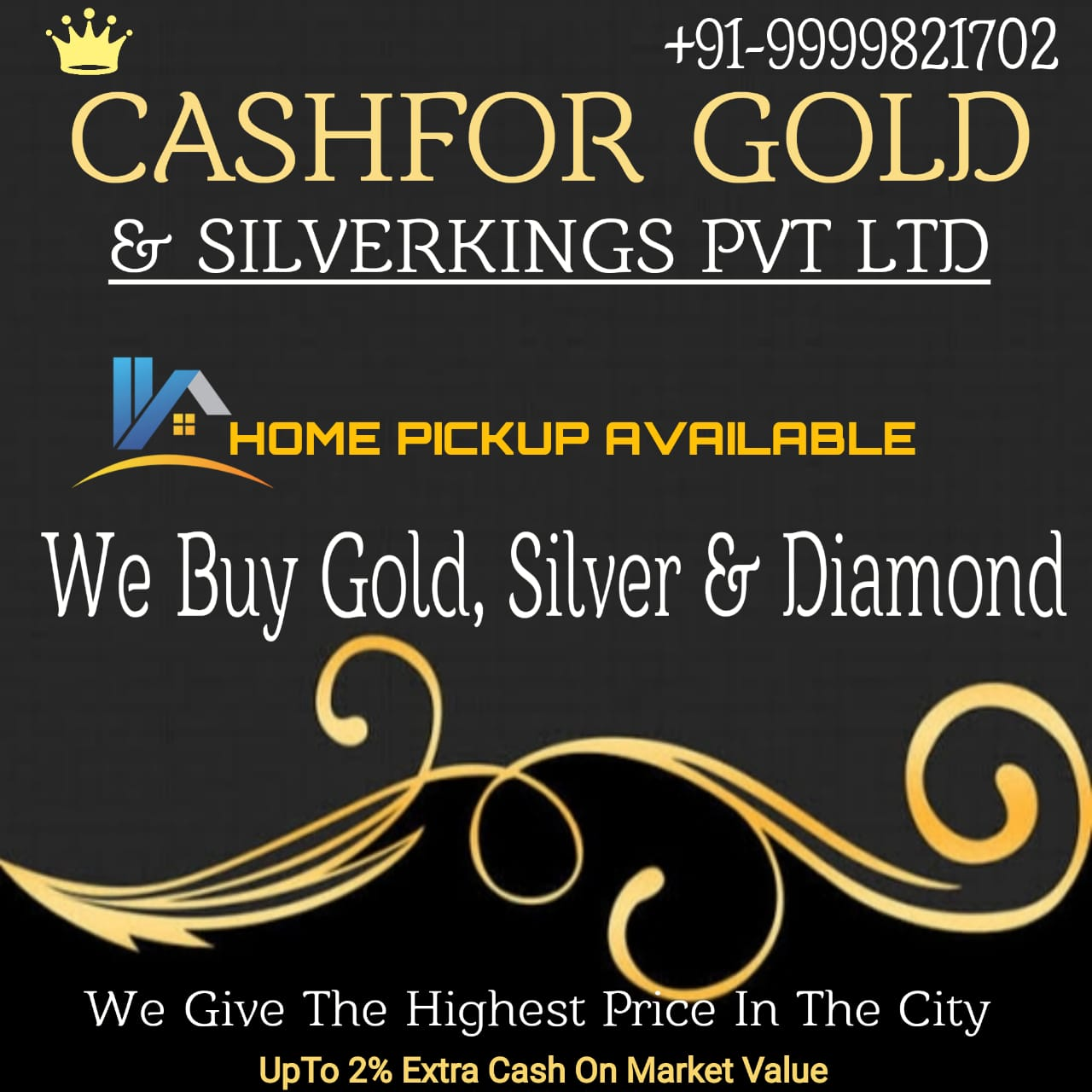 Silver Buyer In Jaitpur