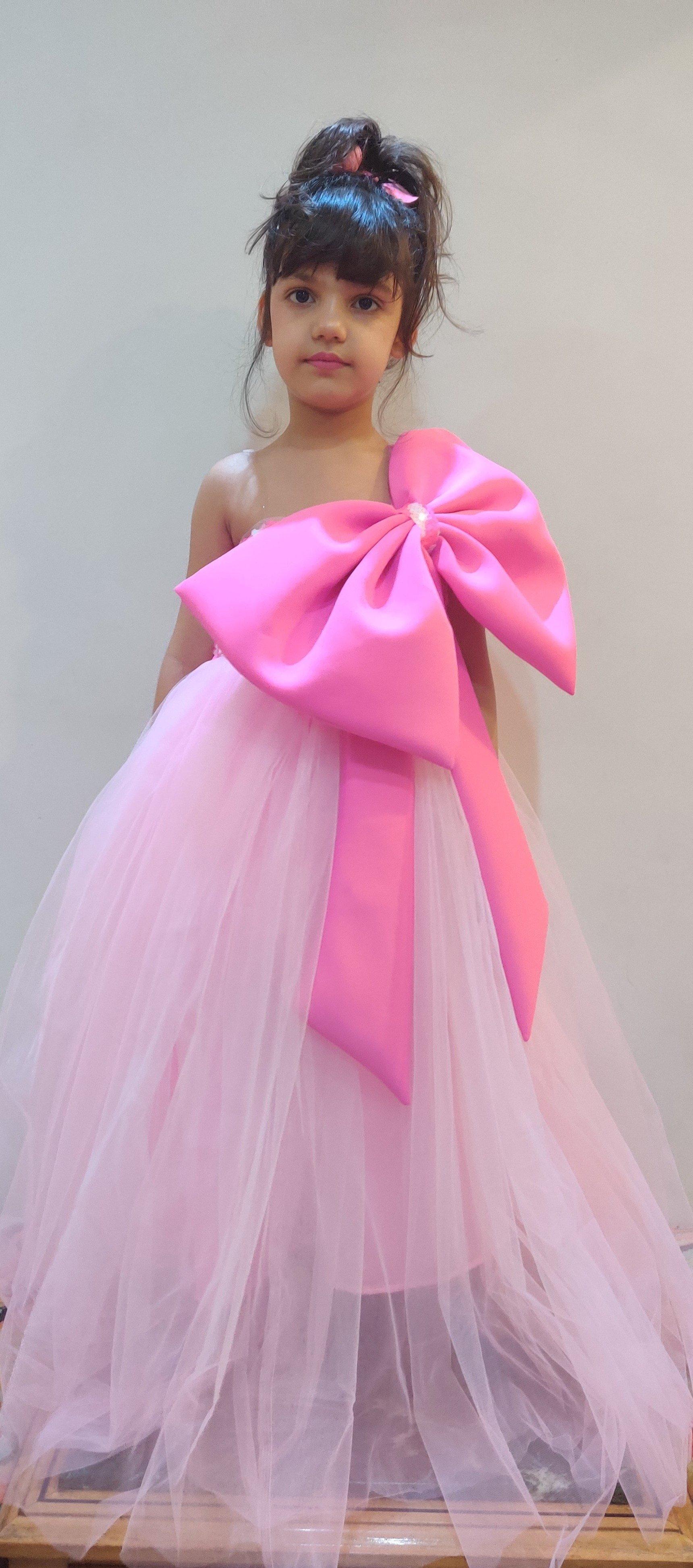 Buy Party Dresses for Girl Online - ForeverKidz.in