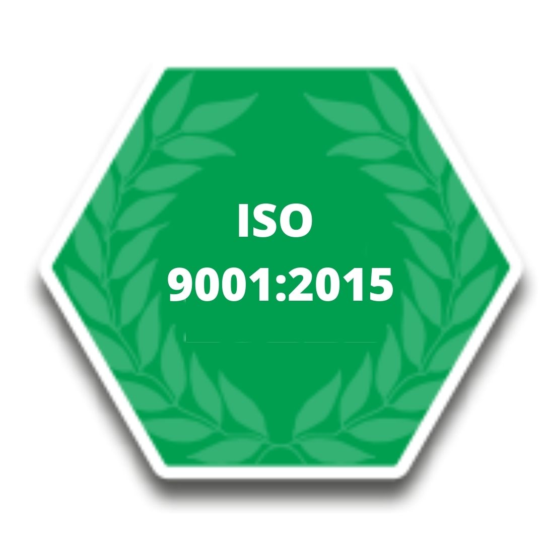 Get ISO certification 9001:2015 in Bangalore