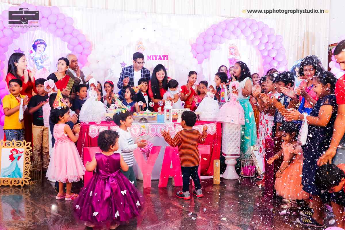 Hire Our Wedding Photographers in Bangalore to Capture Memories