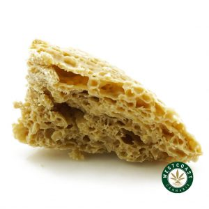 Crumble – Golden Pineapple