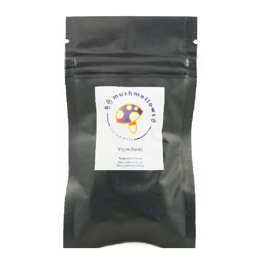 Mushmellow Capsules – Amazonian