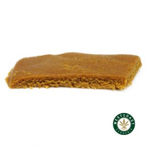 Budder – Banana Lime