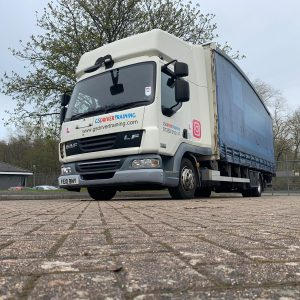 HGV Driver Training Course – Gs Driver Training