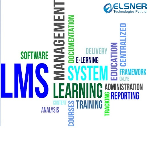 Custom LMS Development Services by Elsner Technologies
