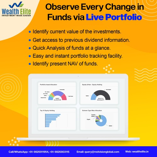 Mutual Fund Software Prepares Model Portfolio?