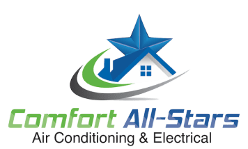 Want to get your air conditioner repaired? Contact Comfort All Stars