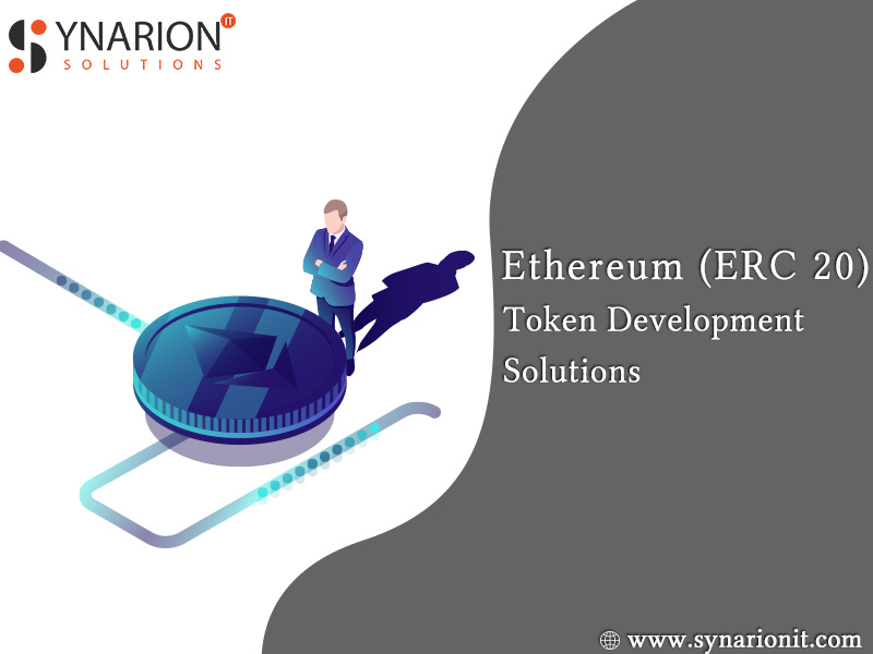 Looking For Ethereum Token Development Solutions