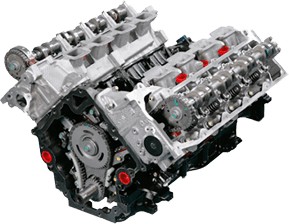 Used-MAZDA-MX6-Engines in USA With Low Miles