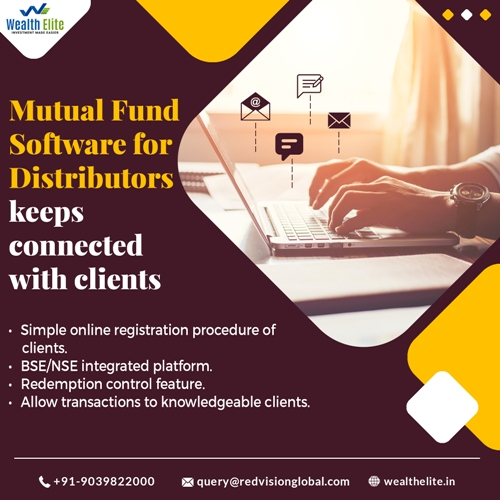 Mutual Fund Software For Distributors provides Theme Facility