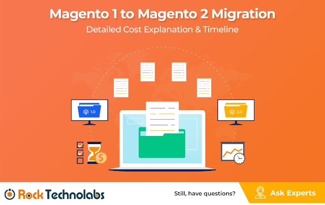 Magento 2 Upgrade Service & Magento 2 Migration Services