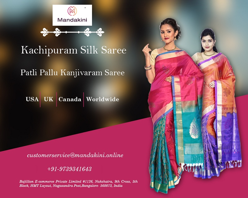 Best Indian Wedding Sarees | USA, UK, Canada & Worldwide