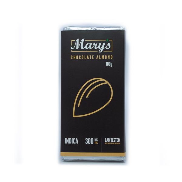 MARY'S CHOCOLATE (300MG THC)