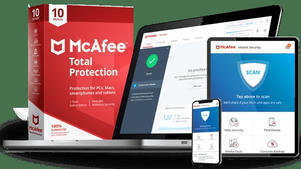 McAfee installation error code 0! How to Fix It?