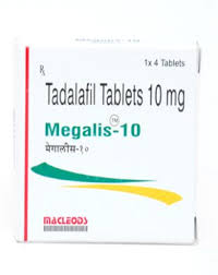 Megalis 10mg online