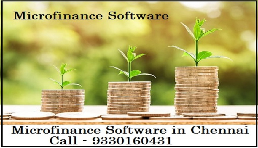 Best Microfinance Software in Chennai