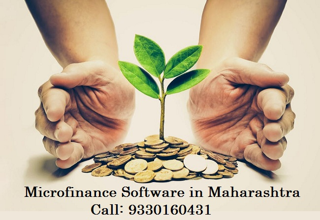Microfinance Software Solutions in Maharashtra