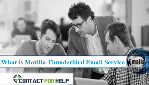 How Do I Get Mozilla Email?
