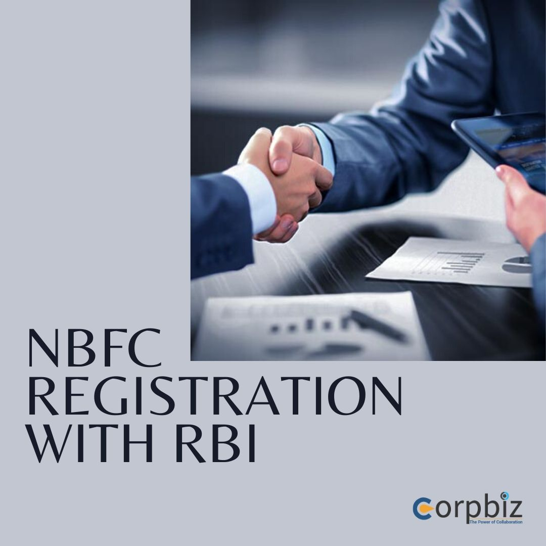 NBFC Registration for SMEs