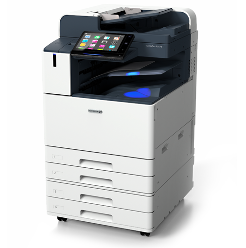 Multifunction Photocopier for rent - FUJI XEROX