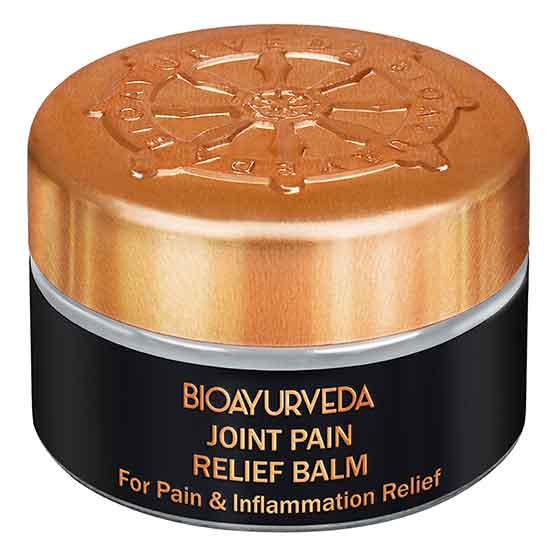 Best Ayurvedic Pain Relief Balm