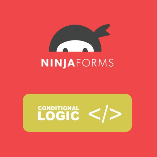 Now You Can Easily Build up a Smart Form with Ninja Form Conditional Logic