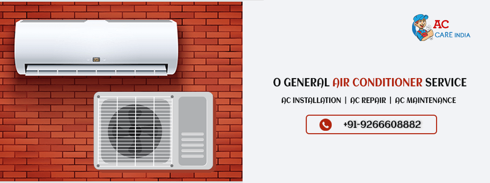 O General AC Service Center #9266608882 Gurgaon
