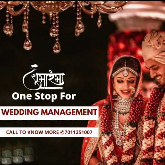 Shubharaambh- Wedding & Events Planner