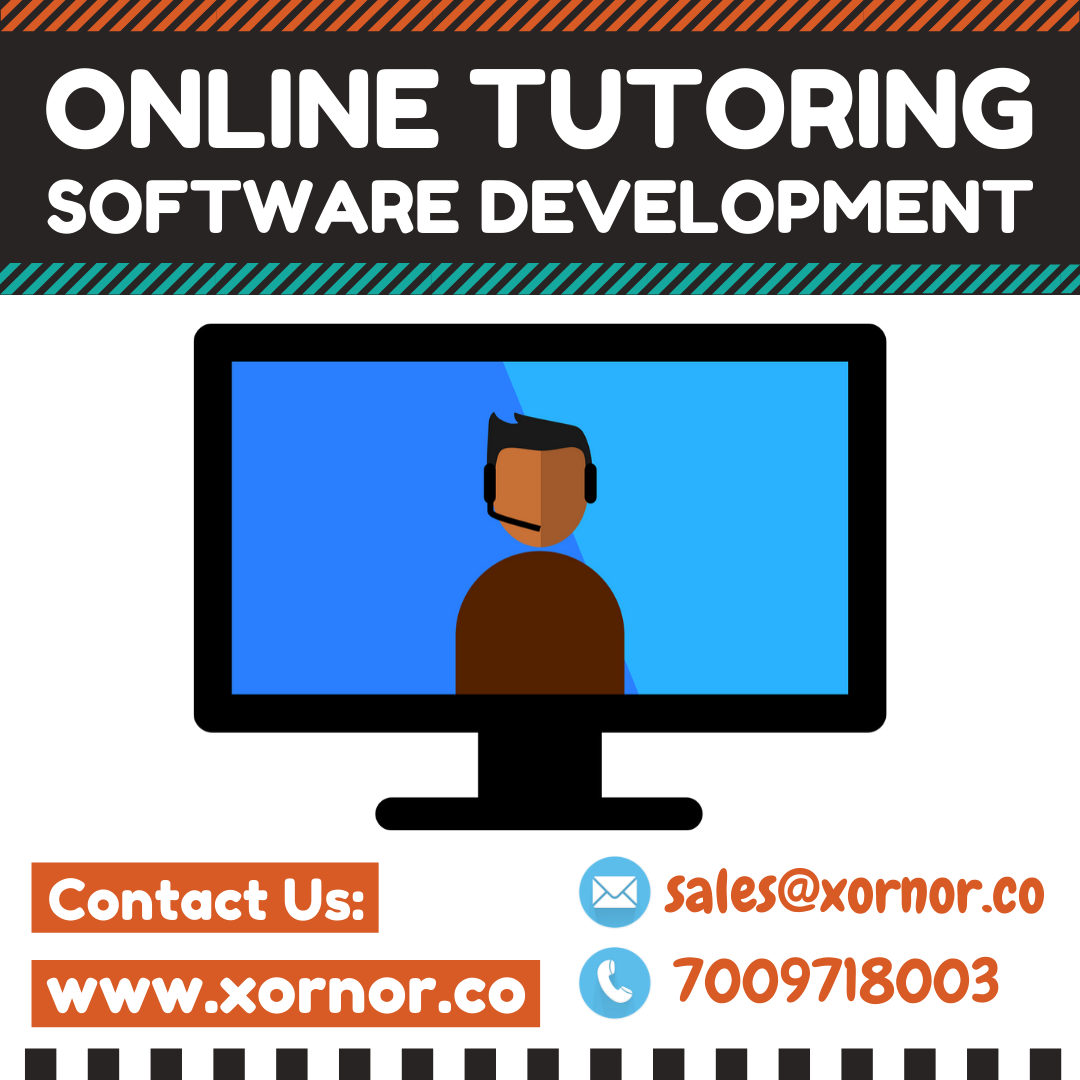 Online Tutoring Software Development