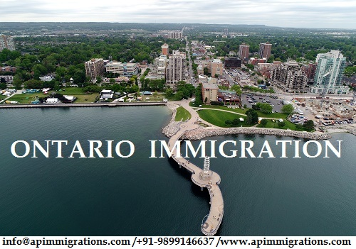 Ontario Immigration Points Calculator 2020 | OINP Points System