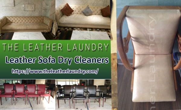 Leather Sofa Dry Cleaners