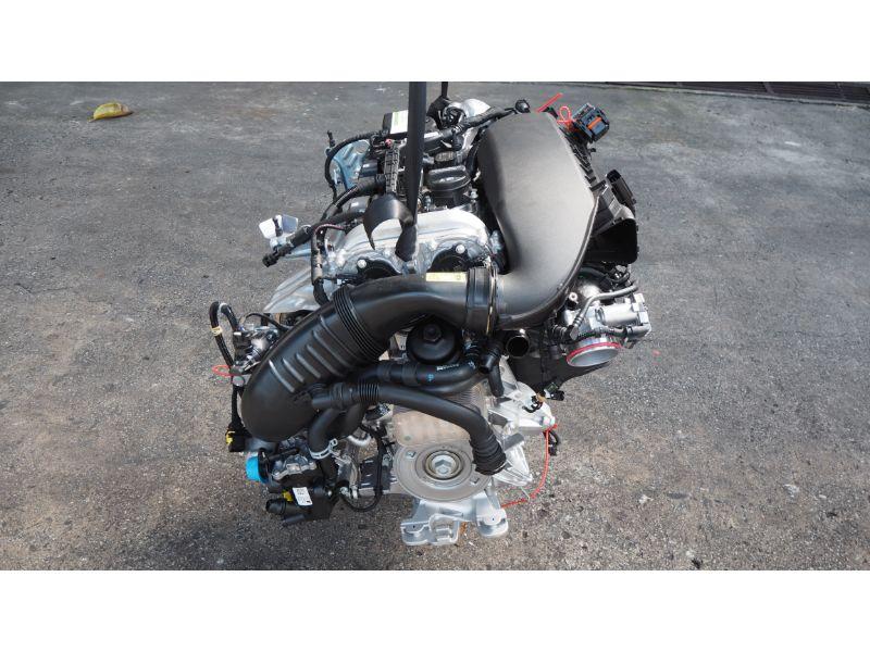 MERCEDES BENZ W213 2.0L M264920 COMPLETE ENGINE
