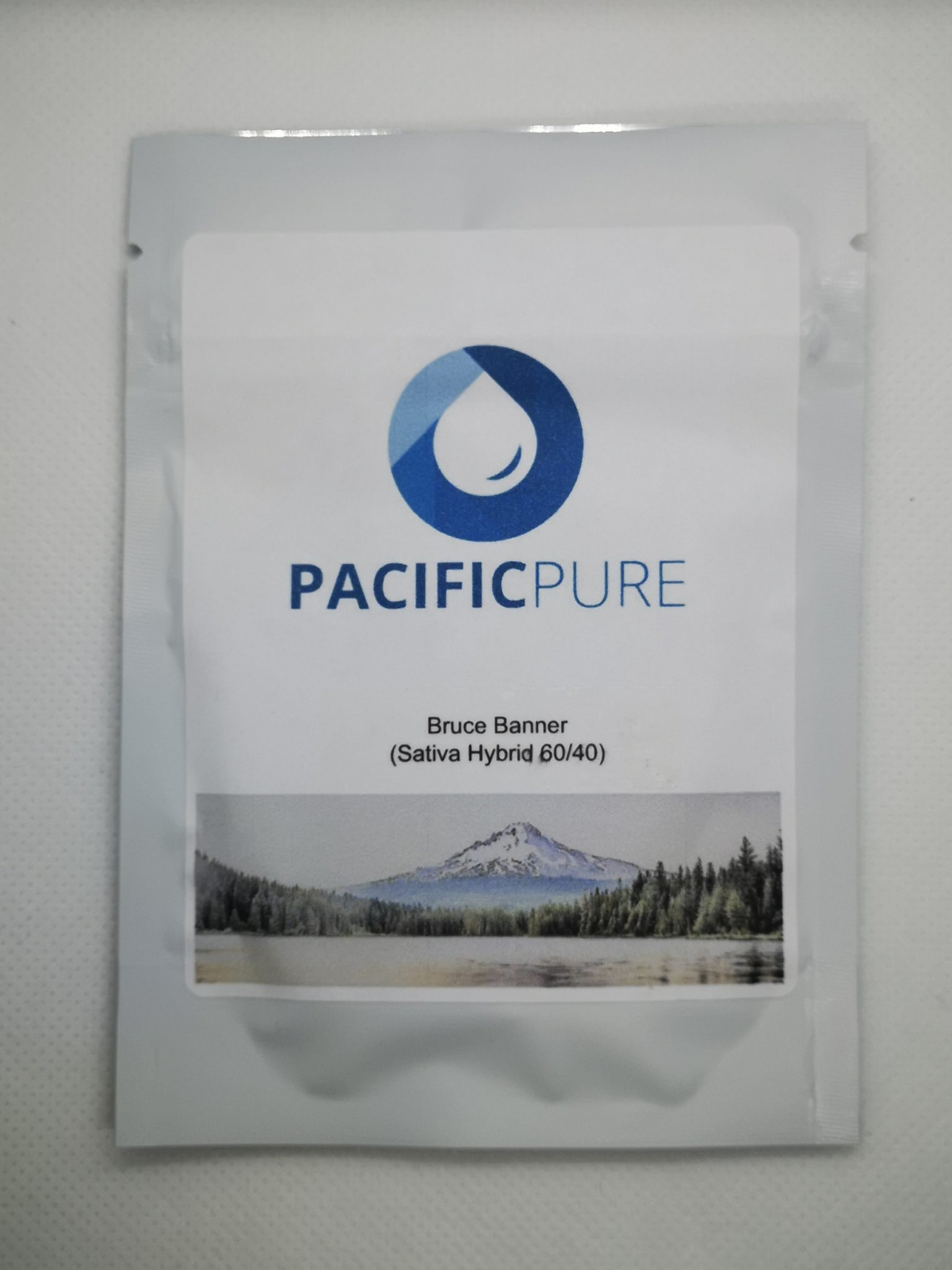 PACIFIC PURE SHATTER (5 STRAINS)
