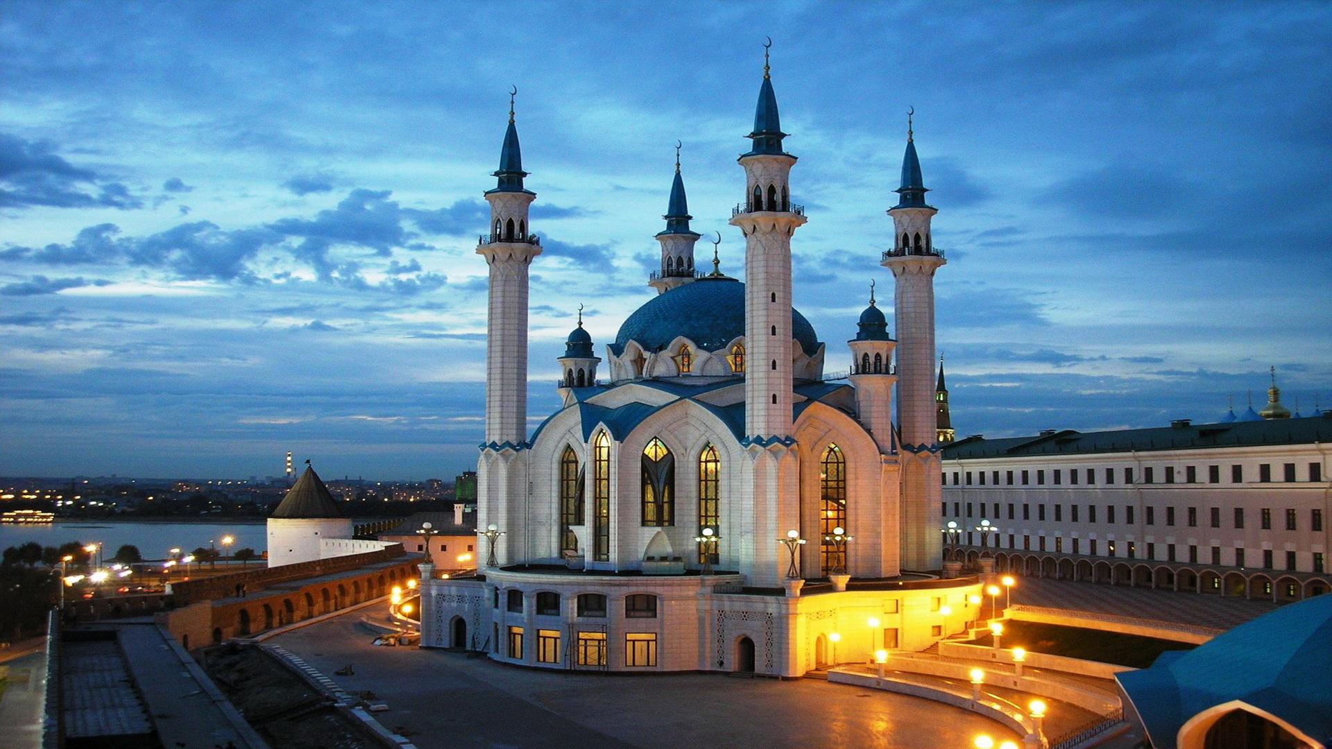 مؤسسة مركز الدعوة الإسلامية