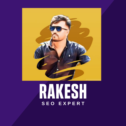 Rakesh: SEO Expert & Digital Marketing Freelancer in Kolkata