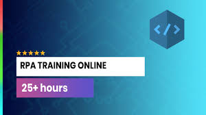Blue prism training online
