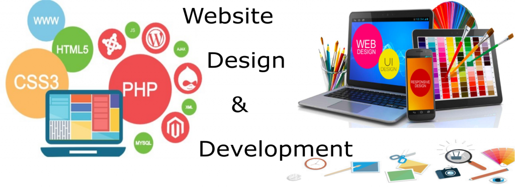 Web design services in United states