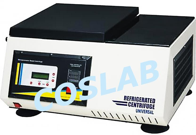 Refrigerated Universal Centrifuge Manufacturers