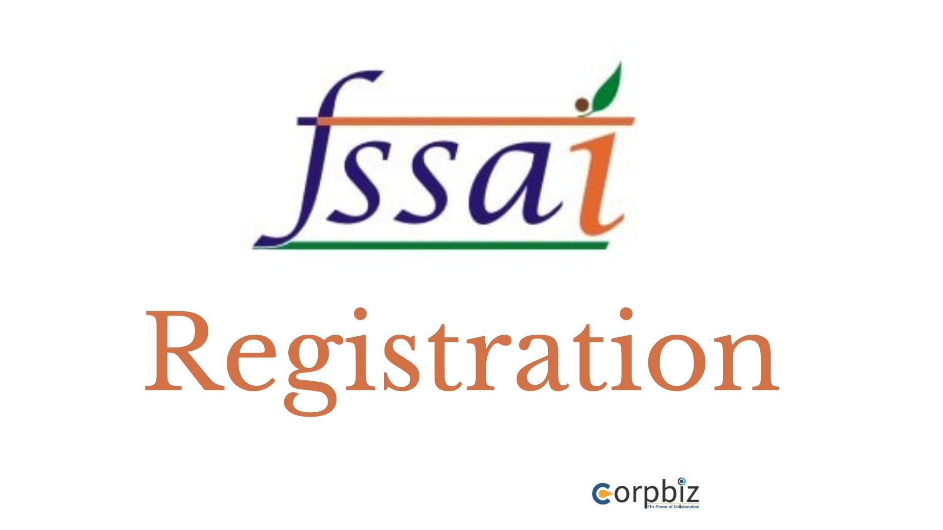 FSSAI - Get Online Food license from RBI