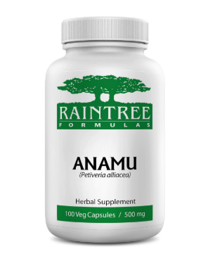 Raintree Anamu Benefits