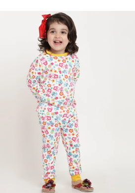 Night Dress For Kids
