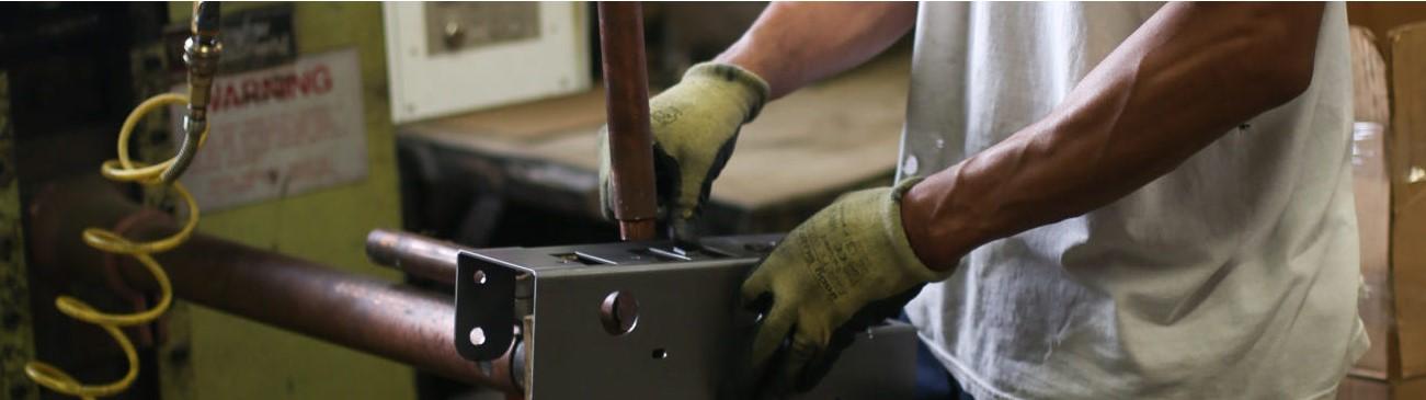 Cheap Industrial Metal Fabrication | Yardermfg.com