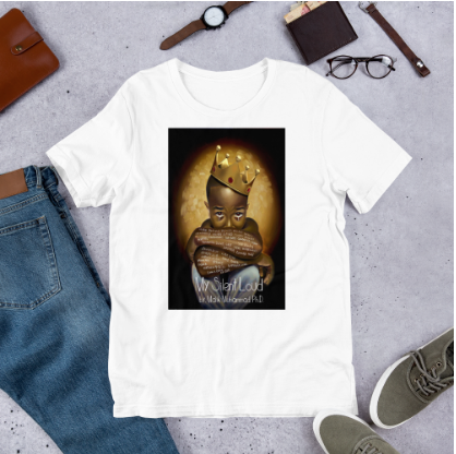 Tri-Blend T-Shirt Motivational t shirts for black people