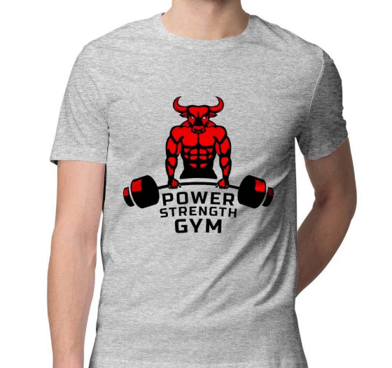 Buy Trendy, Cool, Stylish Gym T shirts From fusebulb Only at Rs. 999