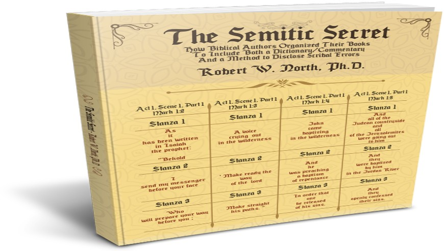 The Semitic Secret - 7771 org