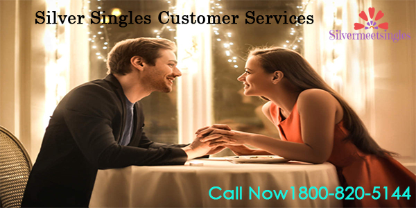 SilverSingles Meet Customer Care -1(800)820-5144 | Silvermeetsingles
