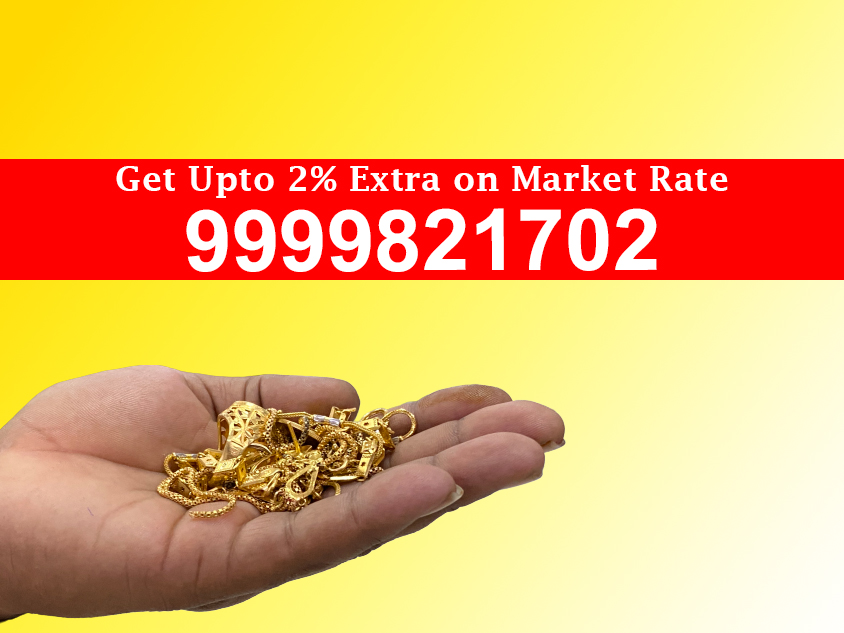 Gold Buyer In Karol Bagh
