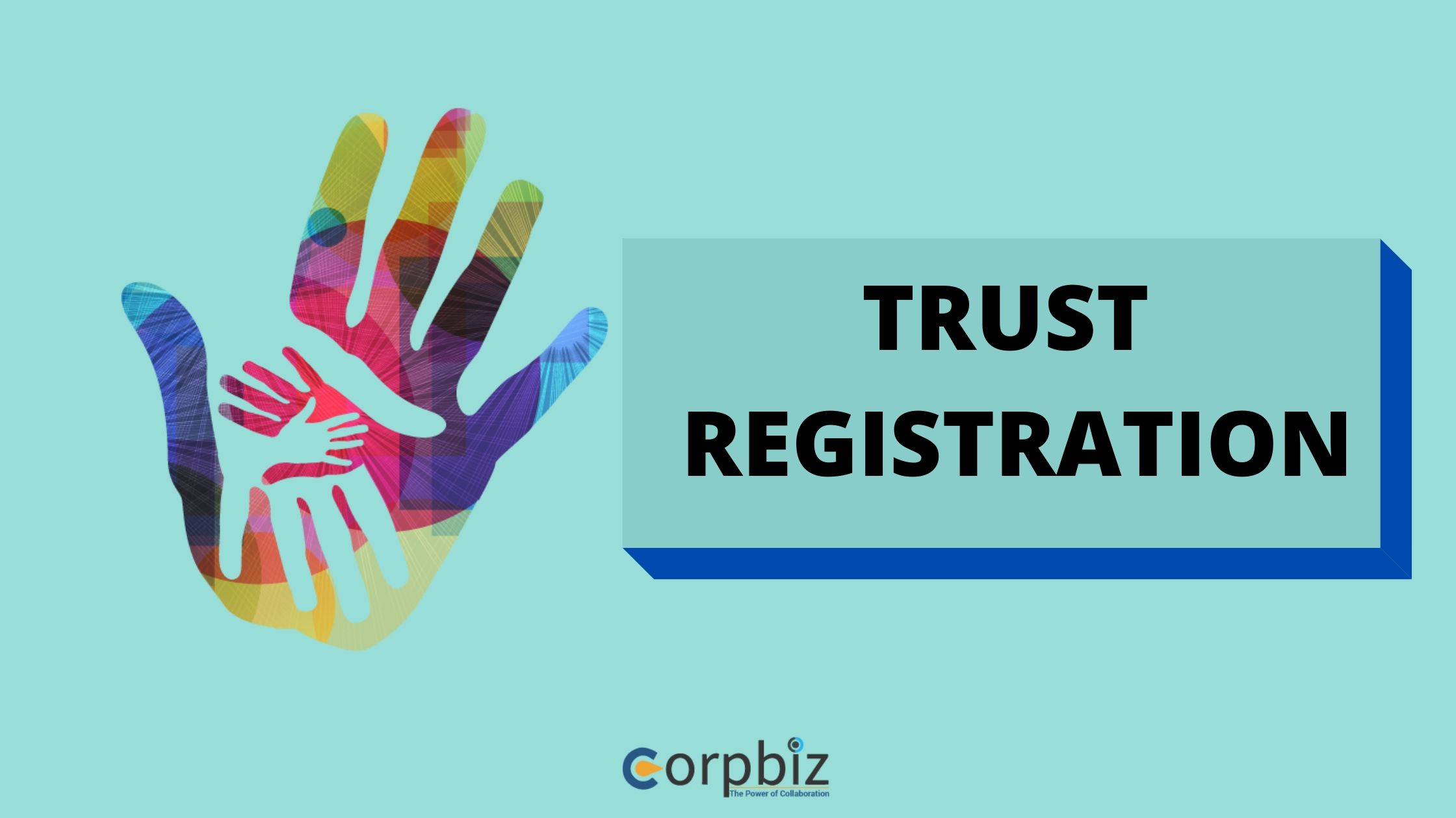 Trust Registration in India - NGO
